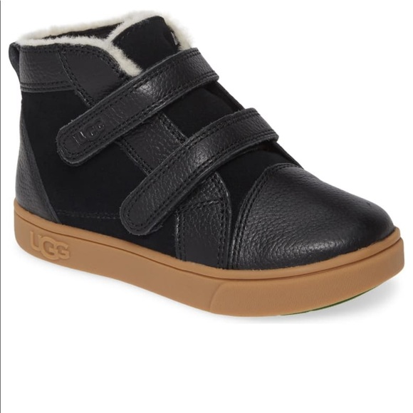 UGG Shoes   Toddler Rennon High Top